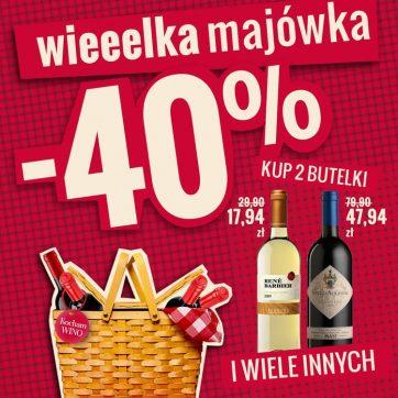 Promocja w Centrum Wina