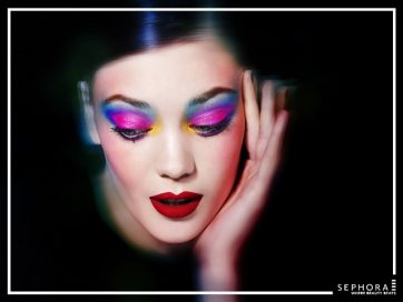 Sephora zaprasza na konsultacje makijażowe z marką Make Up For Ever