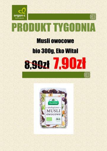 Promocja w Organic Farma Zdrowia