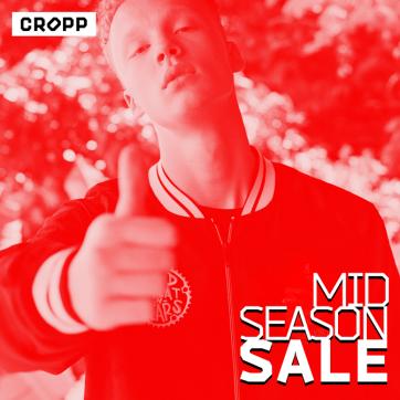 Mid Season Sale w Cropp