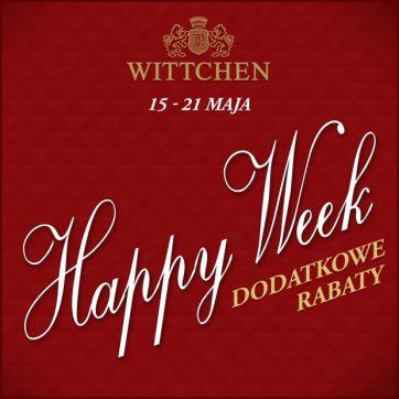 Happy Week w Wittchen