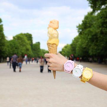Odliczanie do wakacji z zegarkami Lacoste w Time Trend!