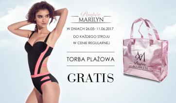 Promocja w Marilyn