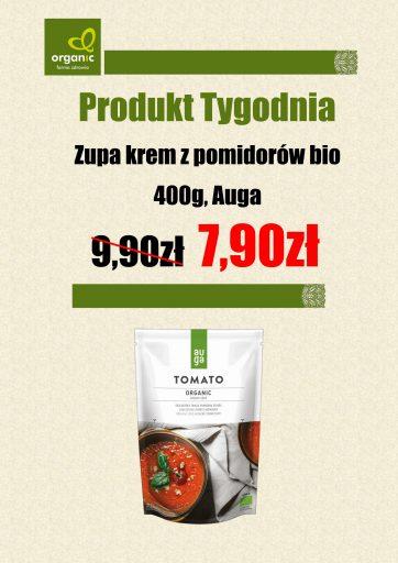 produkt tygodnie w Organic Farma Zdrowia