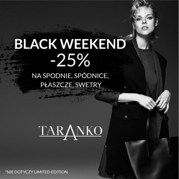 Black Weekend w Taranko