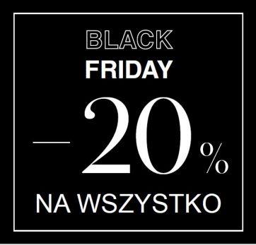 Korzystaj z Black Friday razem z nami!