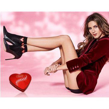 Słodkie Walentynki z Calzedonia!