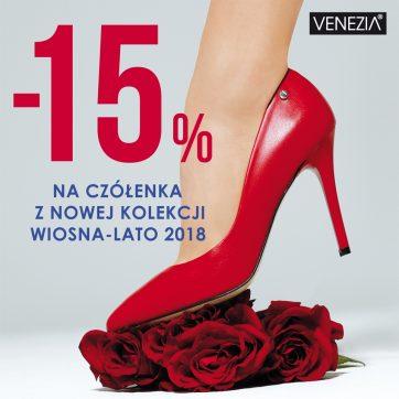 Dzień Kobiet w VENEZIA