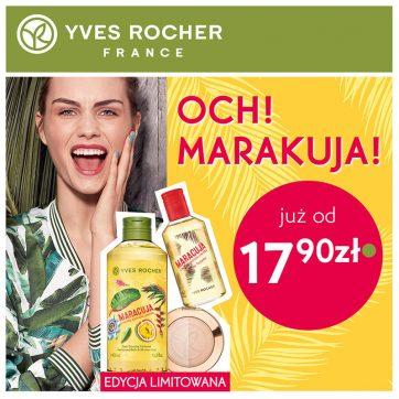 Promocja w Yves Rocher