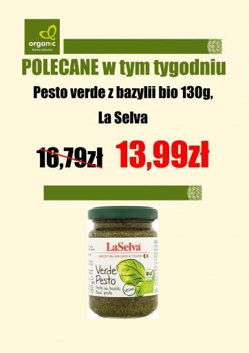 Promocja Organic Farma Zdrowia