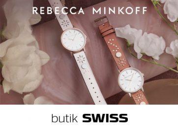 Rebecca Minkoff – marka, którą pokochały gwiazdy już dostępna w butikach SWISS