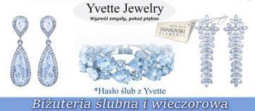 -30% w Yvette Jewelry