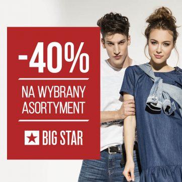 Promocja Big Star