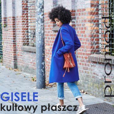 """Promod prezentuje swój """"must-have"""" w zimowej garderobie: Le Gisèle"""