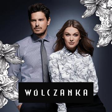 Nowa kolekcja Jesień/Zima w butiku WÓLCZANK