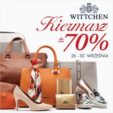 Kiermasz  w Wittchen