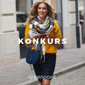 Konkurs z Greenpoint Fashion