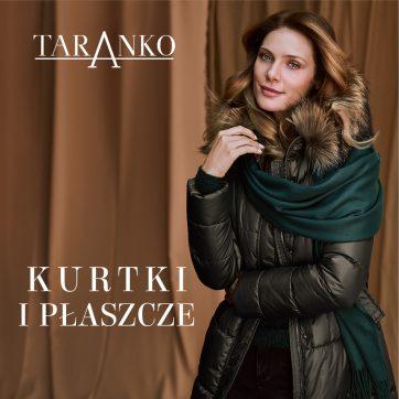 Kolekcja na jesienne chłody Taranko
