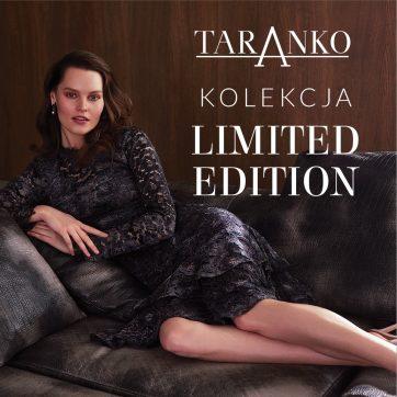 Kolekcja Limited Edition w Taranko