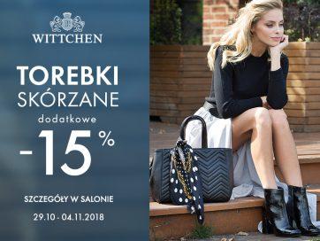 Promocja Wittchen