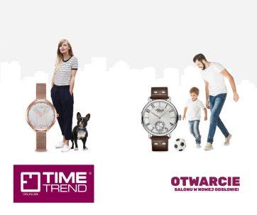 15% rabatu ma otwarcie albo zegarek dla dziecka za 1 zł!