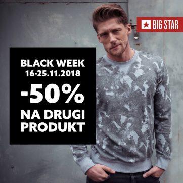 Black Week w Big Star