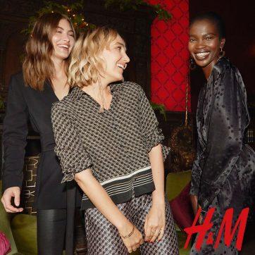 Poznaj nowości od H&M i przygotuj się na niezwykły świąteczny czas!