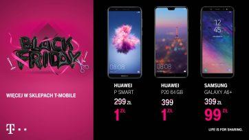 Black Friday w T-Mobile