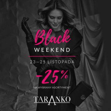 Black Weekend w Taranko