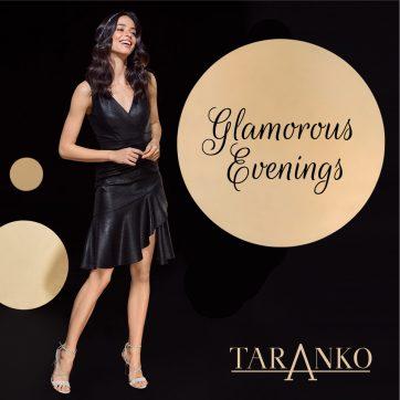 Kolekcja Glamorous Evenings w Taranko