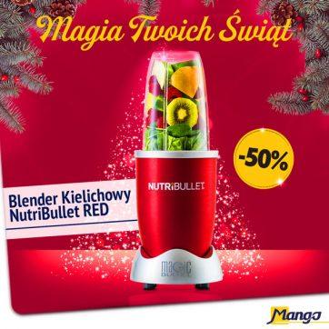 Świąteczna oferta w Mango