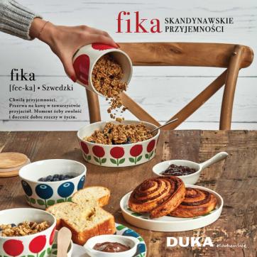 Najnowsza kolekcja Fika Floryd w salonie Duka