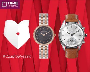 Time Trend: #CzasToWyrazic