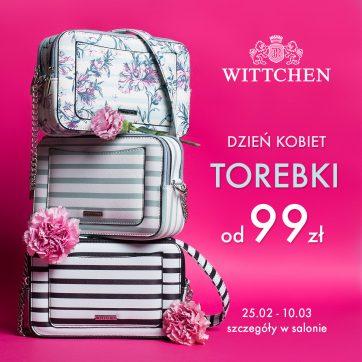 Dzień kobiet w Wittchen Travel