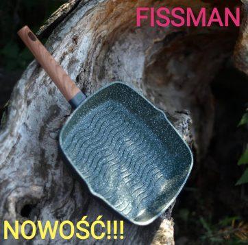 Premiera w salonach firmowych duńskiej marki Fissman