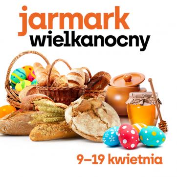 Jarmark Produktów Regionalnych w Atrium Targówek