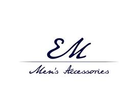 EM MEN'S ACCESSORIES