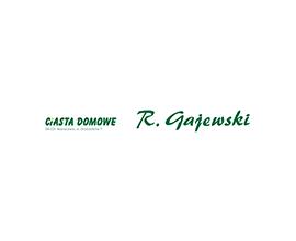 CIASTA DOMOWE – R. GAJEWSKI