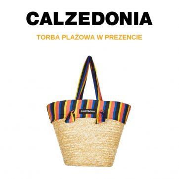 Calzedonia: Torba plażowa w prezencie