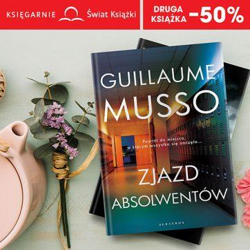 Promocja w sklepie Świat Książki