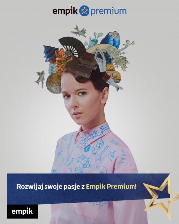 Nowość – Empik Premium