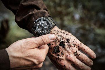 Zegarek G-SHOCK MUDMASTER GG-B100 już w Time Trend