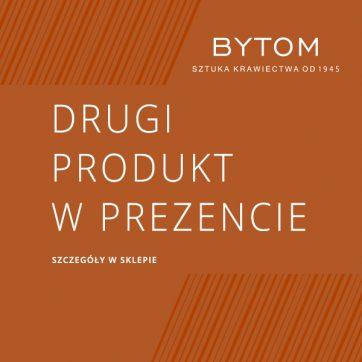 Jesienna promocja BYTOM
