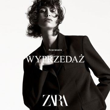 Wyprzedaż Zara