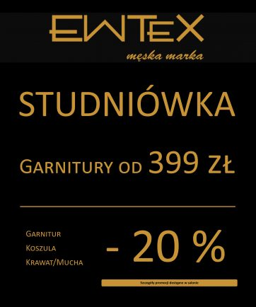 Oferta Ewtex