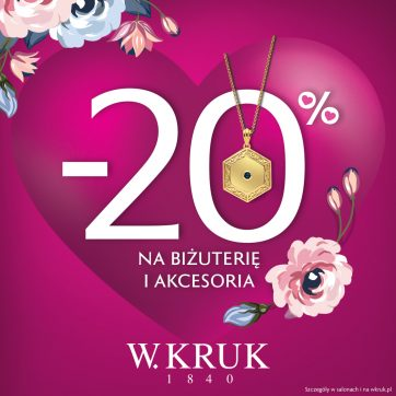 Oferta W. Kruk