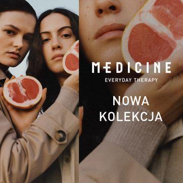 Nowa kolekcja w Medicine