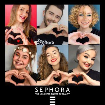 Perfumeria Sephora znów otwarta!