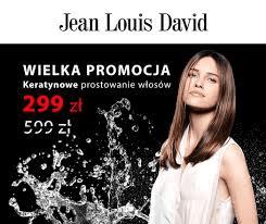 Keratynowe prostowanie włosów w promocyjnej cenie 299zł*