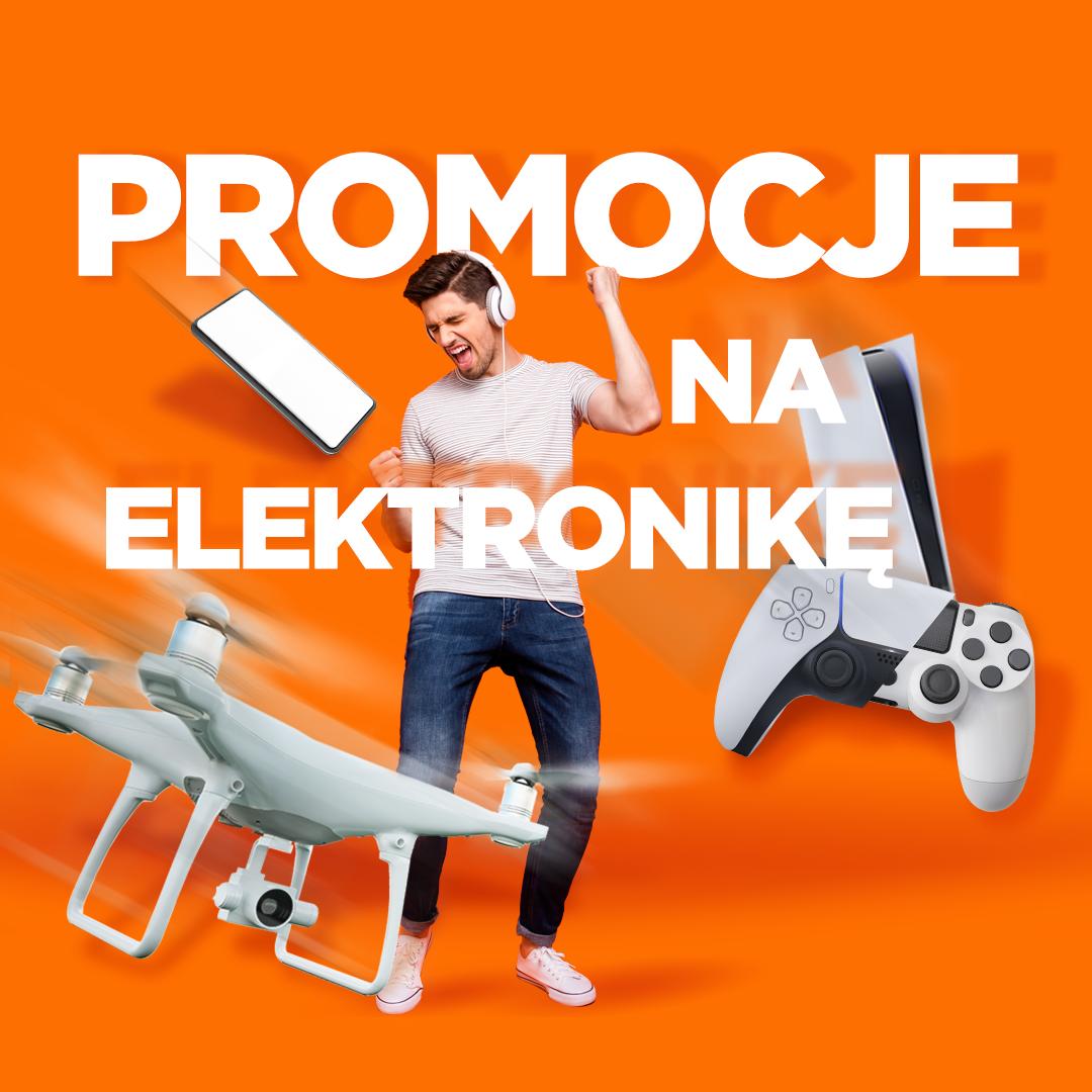 Promocje na elektronikę